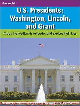 U.S. Presidents: Washington, Lincoln, and Grant
