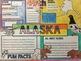 U.S. Regions - Alaska and Hawaii Collaborative Posters