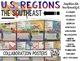 U.S. Regions - Southeast Collaborative Posters