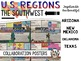 U.S. Regions - The Southwest Collaborative Posters