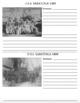 U.S.S. SARATOGA Naval Ship Photos 1880s PRIMARY SOURCE ACTIVITY