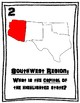 U.S. Southwest Region All Around the Room Scavenger Hunt Activity