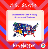 U.S. State Report Newsletter