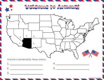 United States Research: Arizona