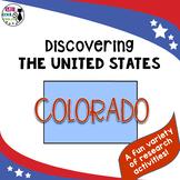 United States Research: Colorado