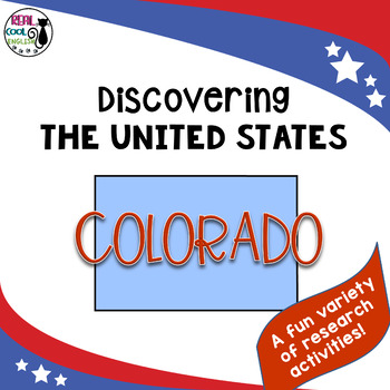United States Research: Colorado