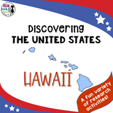 United States Research: Hawaii