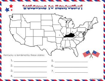 United States Research: Kentucky