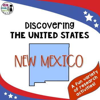 United States Research: New Mexico