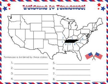 United States Research: Tennessee
