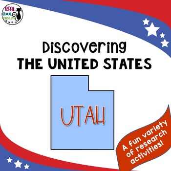United States Research: Utah