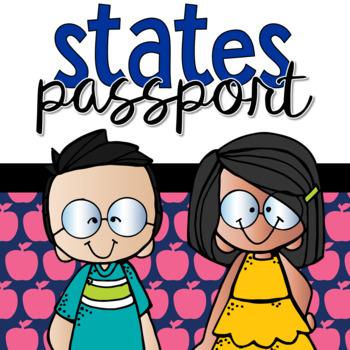 U.S. States Passport