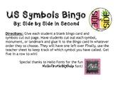 U.S. Symbol Bingo