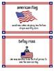 U.S. Symbol Cards