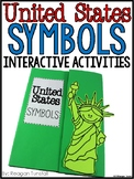 U.S. Symbols Social Studies Interactive Activities