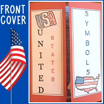 U.S. Symbols: Interactive Lapbook