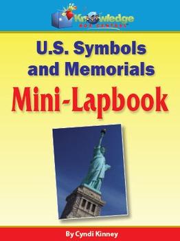 U. S. Symbols Mini-Lapbook