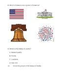 U.S Symbols Quiz
