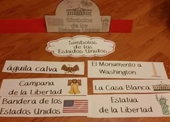 U.S. Symbols (SPANISH)
