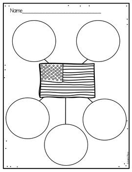 U.S. Symbols Unit SAMPLE FREEBIE!