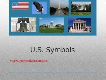 U.S. Symbols - Visual Thinking Strategies