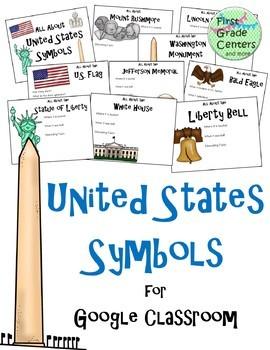 Digital Resource: United States Symbols {U.S. Symbols}