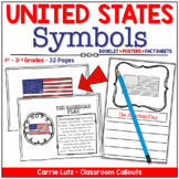 United States Symbols for the Upper Primary Grades
