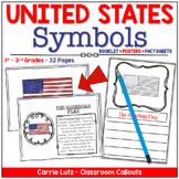 United States Symbols for the Upper Primary Grades