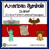 US Symbols in Brief | Distance Learning