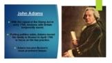 U.S. Vice Presidents #1-49 (Biography PowerPoint Bundle)