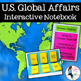 U.S. and Global Affairs Interactive Notebook