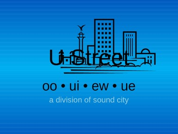 U Street (Sound City)