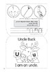 U: Uncle Buck