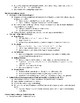 U0 The Middle Ages - Lecture Notes