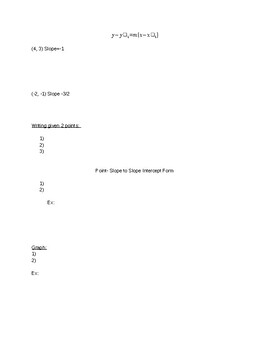 U2D5 Guided Notes