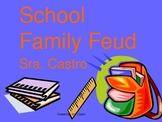 U2E1 School Family Feud Game