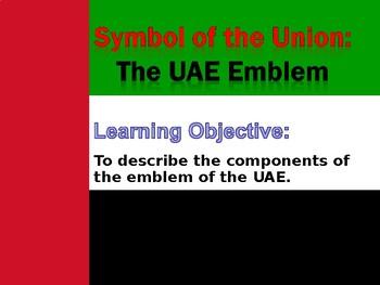 UAE Social Studies 1st Grade