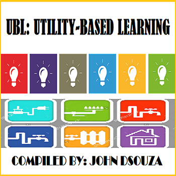 UBL: UTILITY-BASED LEARNING