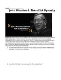 UCLA Dynasty Documentary Questions