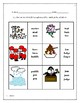 UD WORD FAMILY ACTIVITIES