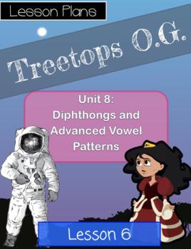 UE/EW/UI Orton Gillingham Lesson