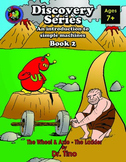 UFEES Discovery Series, Book Two (An Introduction to Simpl