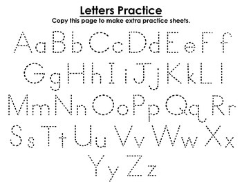 UFEES and Friends Letters A through Z (Book 1)