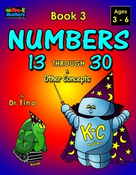 UFEES and Friends Numbers 13 through 30 (Book 3)