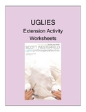 UGLIES (SCOTT WESTERFIELD) NOVEL EXTENSION ACTIVITY WORKSHEETS