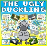 UGLY DUCKLING RESOURCES NURSERY RHYME LITERACY NUMERACY ROLE PLAY