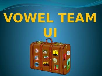 UI Vowel Team Lesson