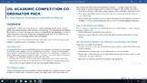 UIL Coordinators / Coaches Bundle