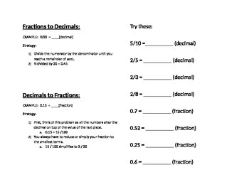 UIL Elementary Number Sense practice book part 2