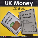 UK Money Minibook